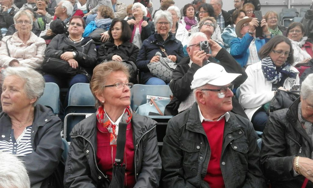 Domfestspiele Bad Gandersheim